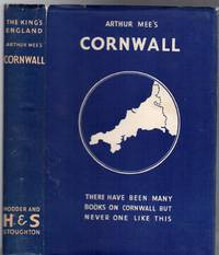 image of The King's England : Cornwall - England's Farthest South