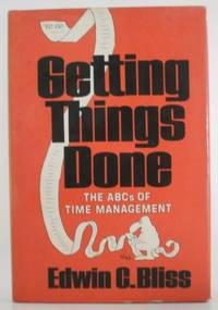 image of Getting Things Done: ABC's of Time Management