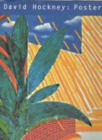 image of DAVID HOCKNEY : poster art.