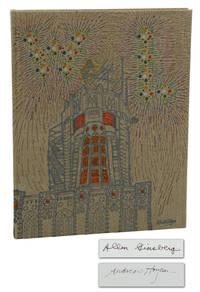 Howl for Carl Solomon by  Andrew [Book Designer]  Allen; Hoyem - Signed First Edition - 1971 - from Burnside Rare Books, ABAA (SKU: 140939510)