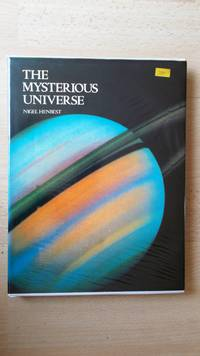 The Mysterious Universe.