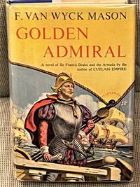image of Golden Admiral