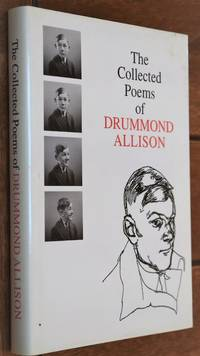 The Collected Poems Of Drummond Allison
