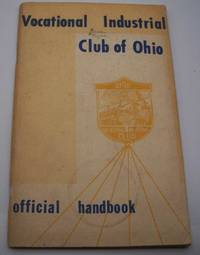 image of Vocational Industrial Club of Ohio Official Handbook