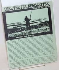 Free the Five Newsletter. No. 5 (July 15, 1983)