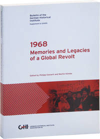 1968: Memories and Legacies of a Global Revolt. Bulletin of the German Historical Institute, Supplement 6 (2009)