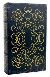 image of WUTHERING HEIGHTS Easton Press