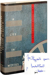A Life in Movies (Signed First Edition)
