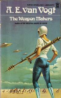 THE WEAPON MAKERS