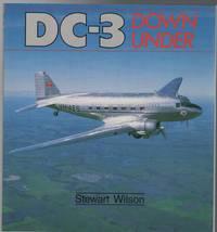 DC-3 Down Under.