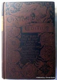 Tom Cringle's Log (Caxton Edition)