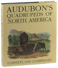 Audubon's Quadrapeds of North America