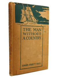 image of THE MAN WITHOUT A COUNTRY