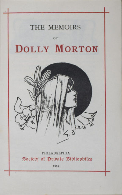 the memoirs of dolly morton free download