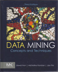 image of Data Mining: Concepts and Techniques, Third Edition (The Morgan Kaufmann Series in Data Management Systems)
