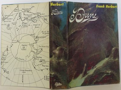 Chilton, 1965. 1st Edition. Hardcover. Near Fine/Near Fine. A near fine first printing in a near fin...