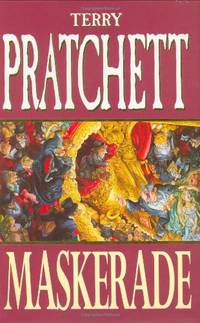 Maskerade: Discworld: The Witches Collection