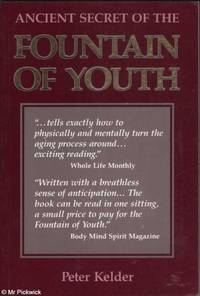 image of Ancient Secret of the Fountain of Youth New Age