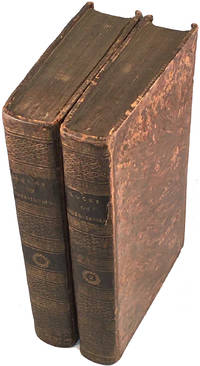 An Essay Concerning Human Understanding by  John Locke - Twenty-first Edition - 1805 - from Evening Star Books (SKU: 00007303)