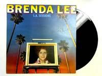 L.A. Sessions LP 1st