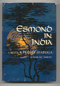 NY: W.W.Norton, 1958. First US edition, first prnt. Signed by Jhabvala on the title page. Shelfwear,...