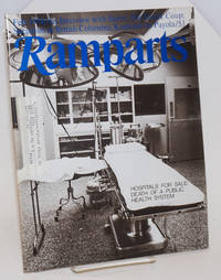 Ramparts volume 12, number 7, February 1974