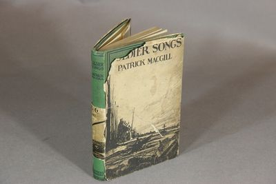 London: Herbert Jenkins Limited, 1917. First edition, 12mo, pp. -120, ads; a very good copy in origi...