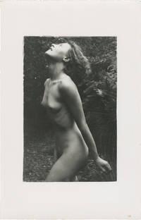 image of Two original photographs of Michele Morgan, circa 1930s