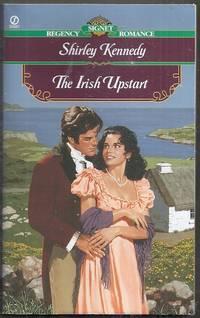 image of The Irish Upstart