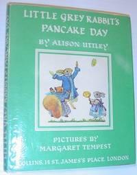 Little Grey Rabbit's Pancake Day *FIRST EDITION*