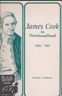 image of James Cook in Newfoundland 1762-1767