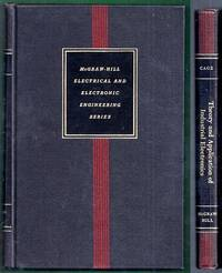 Theory and Application of Industrial Electronics