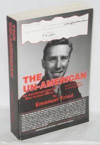 The un-American, autobiographical non-fiction novel