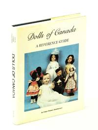 image of Dolls of Canada: A reference guide