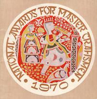 National Award for Master Craftsmen, 1970