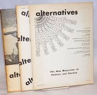 Alternatives; [3 issues]