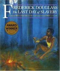 Frederick Douglass by William Miller - 1995-09-08