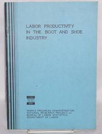 image of Labor productivity in the boot and show industry