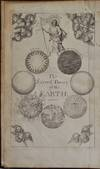 View Image 5 of 6 for THE THEORY OF THE EARTH: Containing an Account of the Original of the Earth, and of all the General ... Inventory #019728