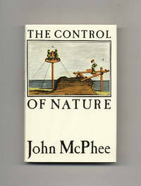 image of The Control of Nature  - 1st Edition/1st Printing