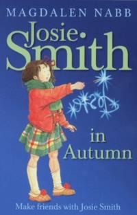 image of Josie Smith in Autumn