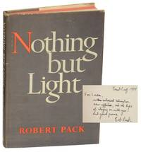 Nothing But Light (Signed First Edition)
