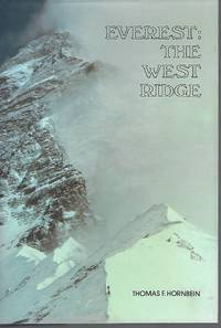 Everest, the West Ridge