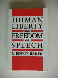 image of Human Liberty and Freedom of Speech