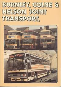Burnley, Colne and Nelson Joint Transport