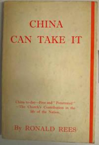 China Can Take It.