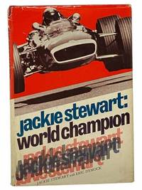 Jackie Stewart: World Champion