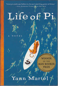 Life of Pi by Yann Martel - Paperback - 2003 - from Books of the World (SKU: RWARE0000000210)