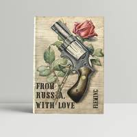 image of From Russia With Love - Book Club