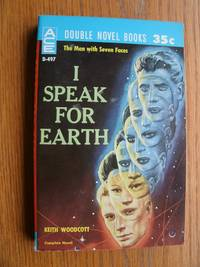 I Speak For Earth / Wandl the Invader # D-497